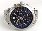 Tag Heuer Link Calibre 36 Stainless Steel Mens Watch